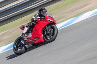 Ducati Panigale V2: la piste d'essai à Jerez (VIDÉO)