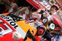 Marquez: '15 titres comme Agostini? Presque impossible