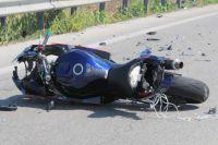 ACI: SS 001 Aurelia, GRA et SS 145 à Sorrento les rues plus dangereux pour les deux roues