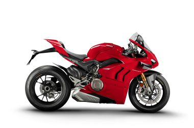 Ducati Panigale V4 V4 S 2020