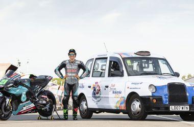Endurance: Franco Morbidelli, fera ses débuts à l'8 Heures de Sepang