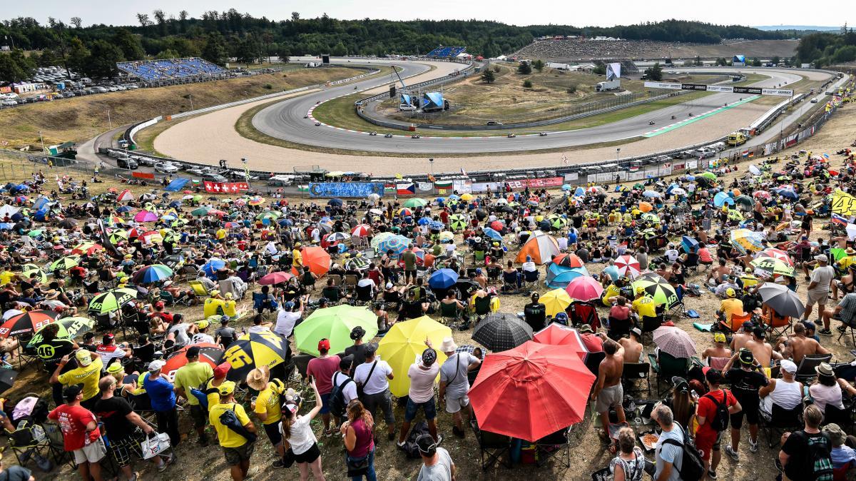 MotoGP 2019: le Grand Prix de Buriram est le record de spectateurs