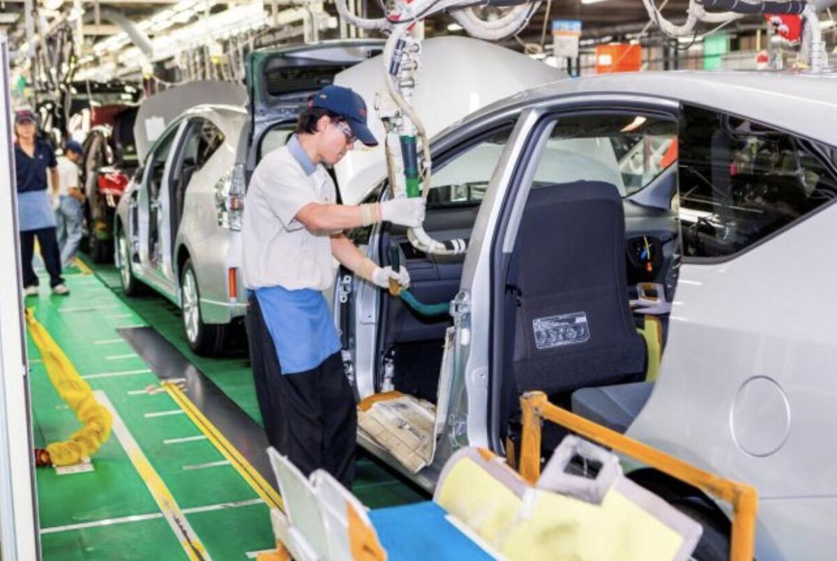 """Coronavirus et de l'industrie automobile: """"Et maintenant, le moment est venu pour le Gouvernement de créer un groupe de travail"""""""