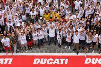 Coronavirus, Ducati: WDW 2020 reportée à l'année prochaine
