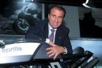 Ivano Beggio: arrivée dans l'autobiographie de l'historique de la propriétaire de Aprilia