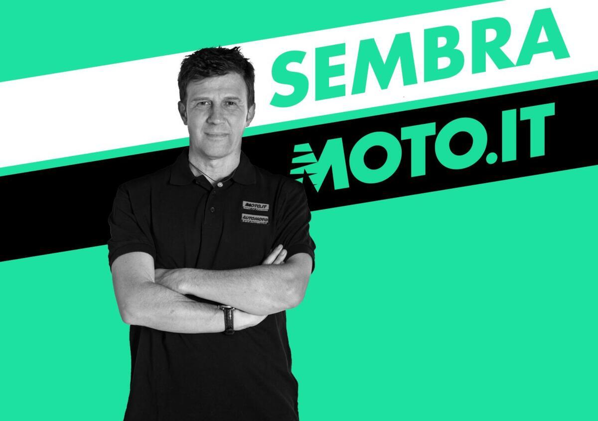 Il Semble Que Le Vélo.fr: le point sur la MotoGP à 2020, avec Giovanni Zamagni