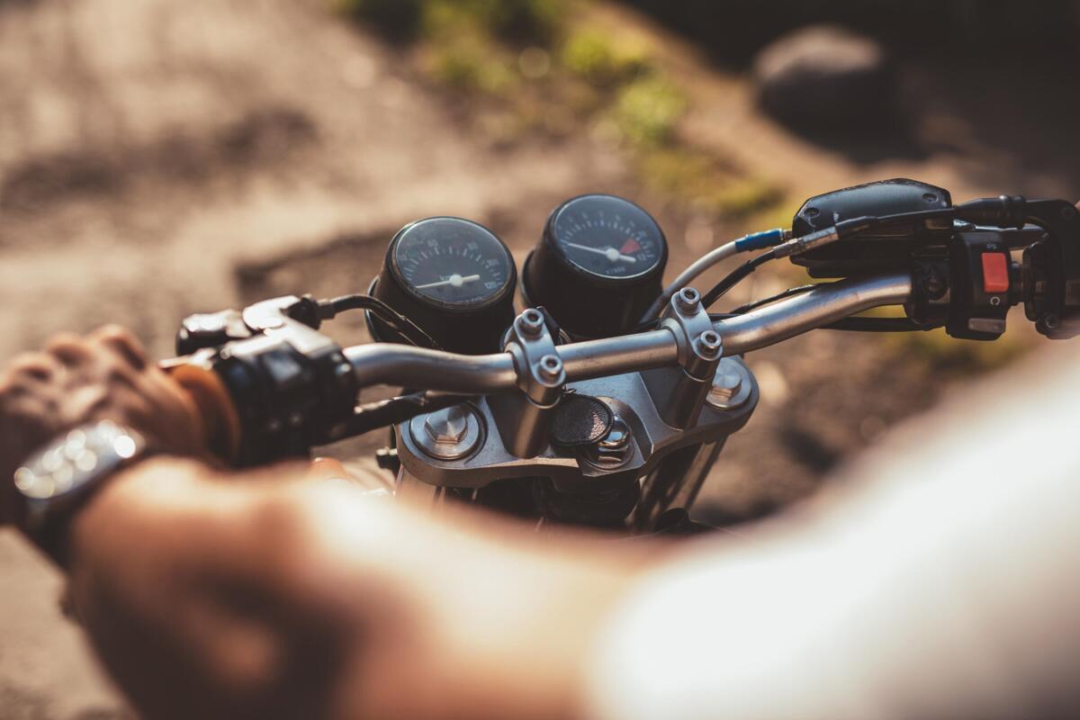 Dimanche, nous célébrons la journée mondiale de la moto