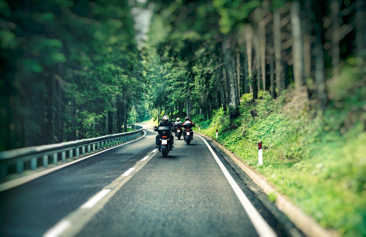 Du Monde De Moto, Jour. Babbel publie le dictionnaire de la motocycliste