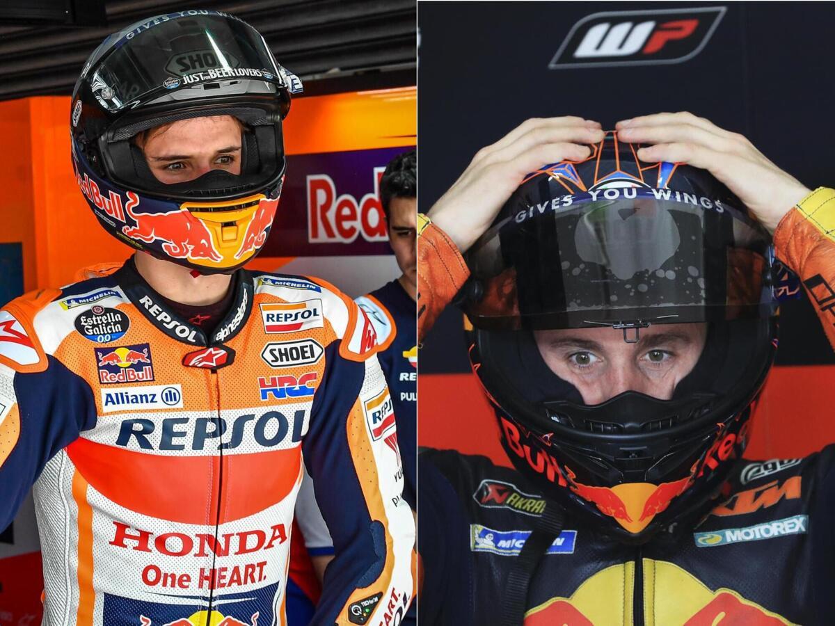 MotoGP 2021, c'est officiel: Espargaro avec Honda HRC, Marquez et LCR