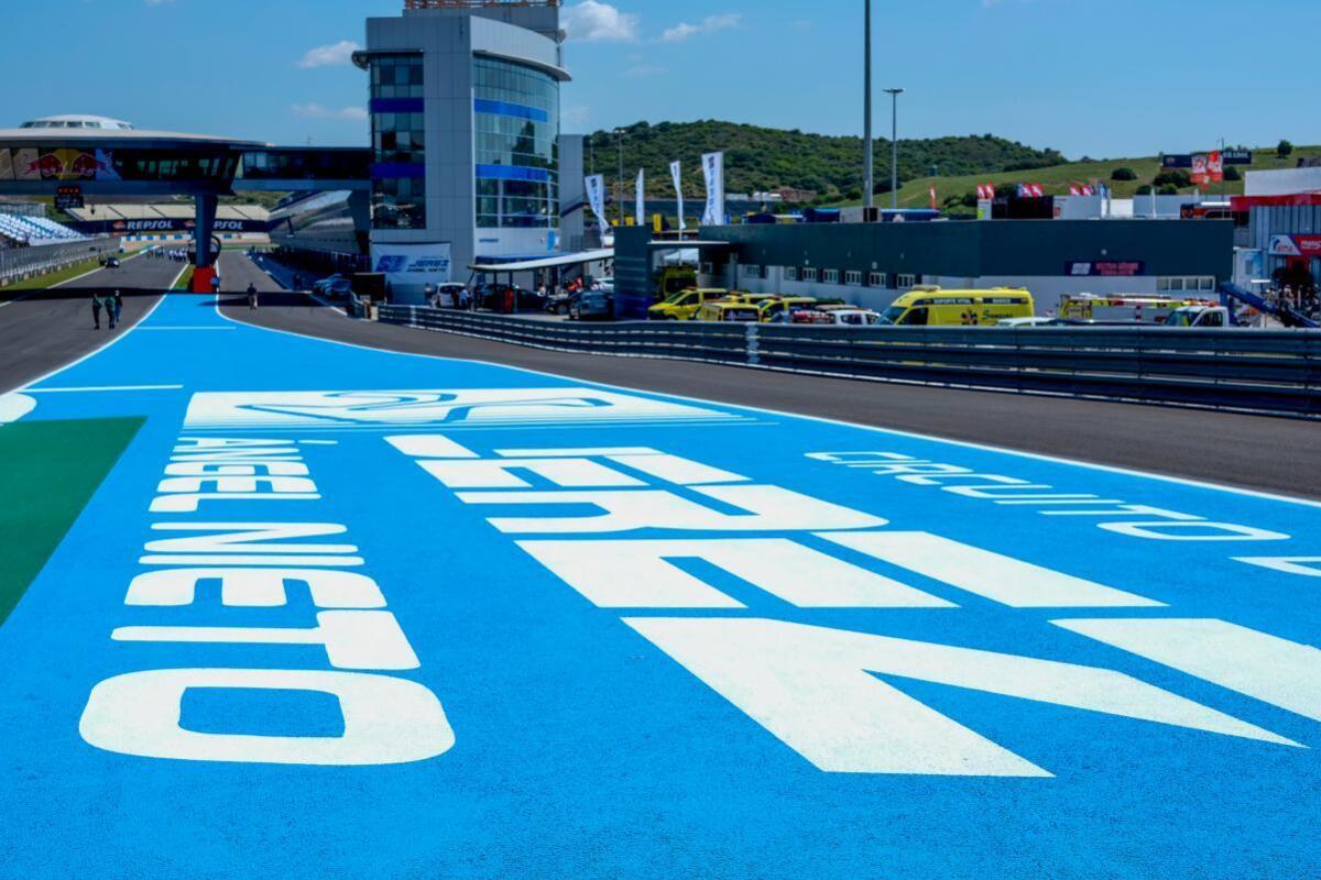 MotoGP 2020: Vers Jerez. Avec Nico, et Zam en DIRECT DEMAIN À 18
