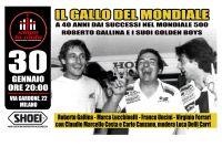 La Bite du Monde à partir du Ciapa la Moto de Milan