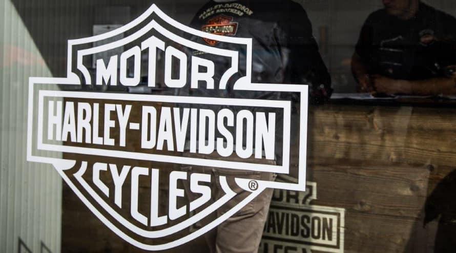Harley-Davidson annonce 700 licenciements