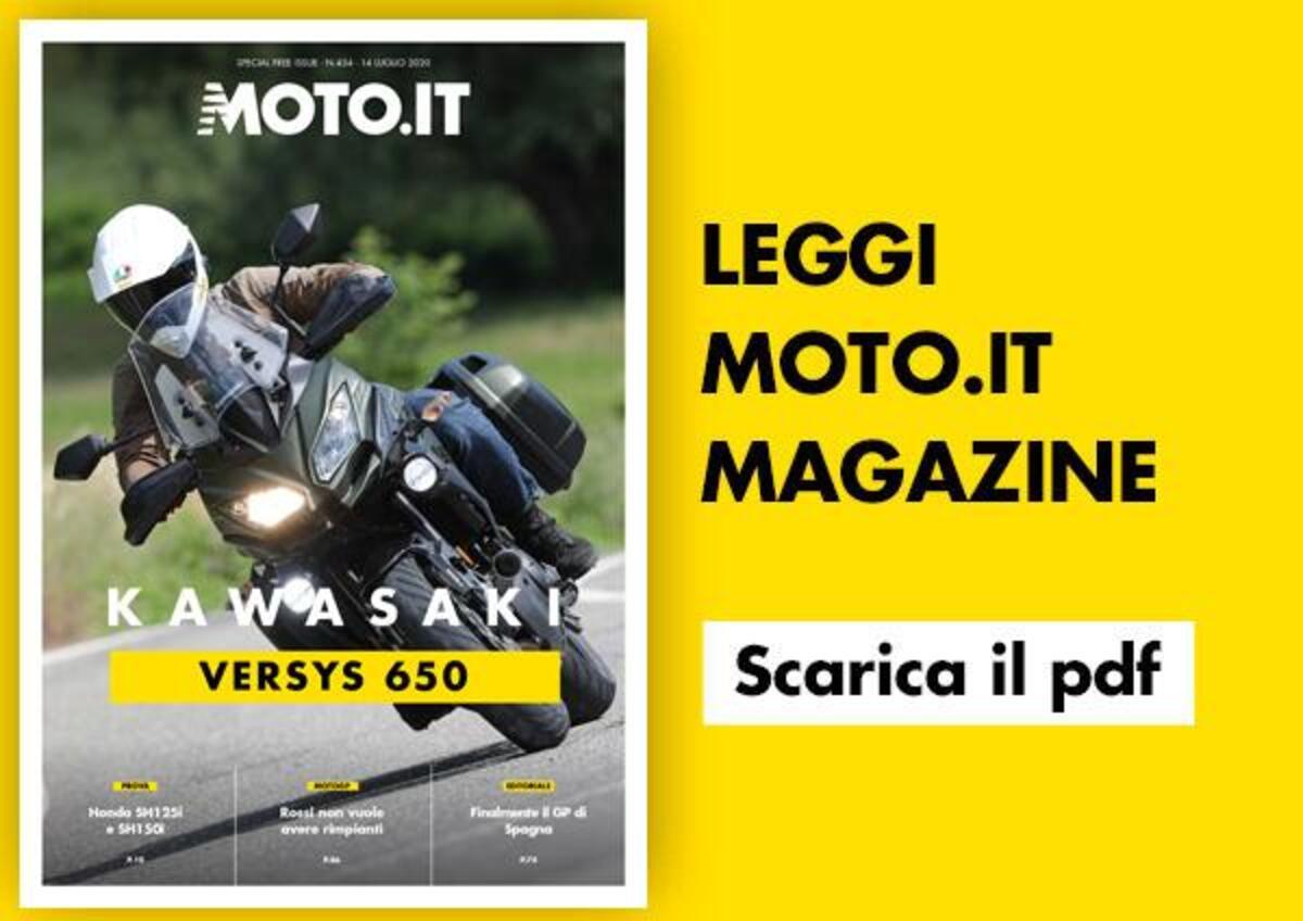 Magazine n° 434: télécharger et lire le meilleur de la Vélo.il