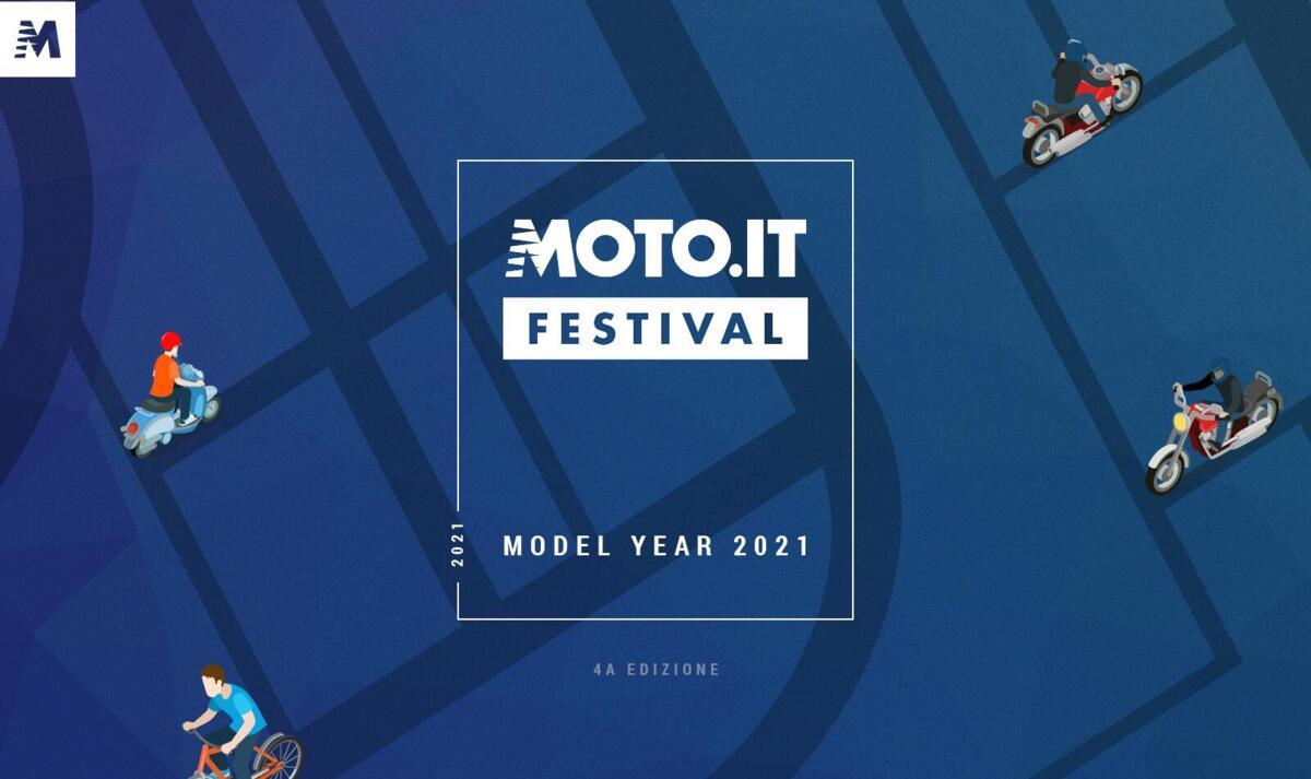"""Festival de vélo de """"Modèle de l'Année 2021"""", en novembre, c'est toujours le mois de la moto"""
