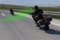 BMW présente Active le régulateur de vitesse pour les motos