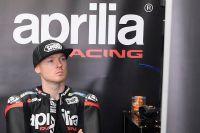 MotoGP: Aprilia avec Smith en attente pour Iannone