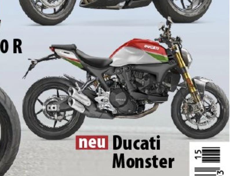 Ducati Monster 2021: une autre photo confirme le nouveau cadre en aluminium