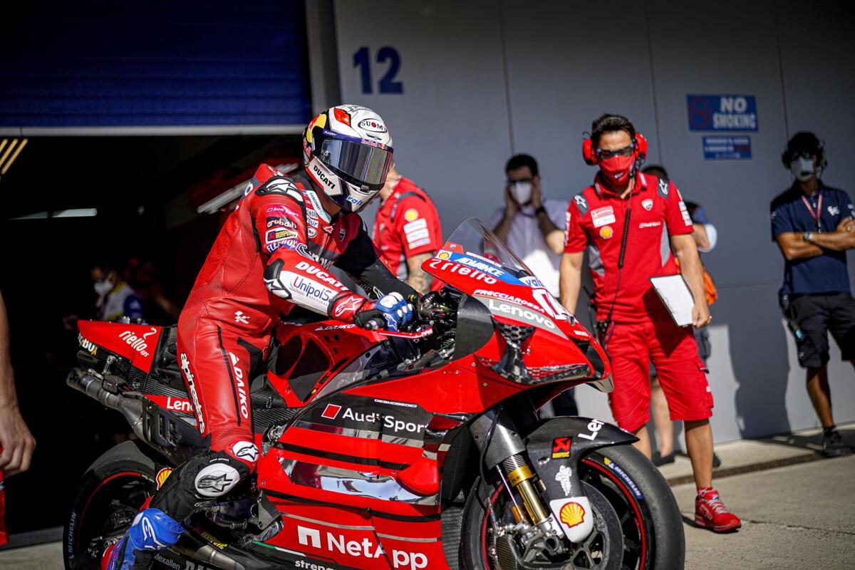 MotoGP 2020. Les Missions du possible et de l'impossible