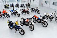 BMW célèbre les 40 ans de la GS