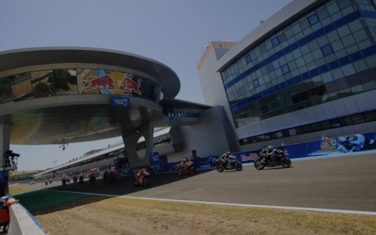 Des idées, des réflexions, des questions après le Grand Prix d'espagne à Jerez