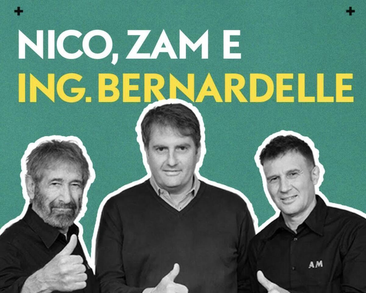 DopoGP Vivre avec Nico, Zam, et Ing: Jerez à 2020, et la chute des dieux - LIVE aujourd'HUI À 18