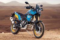 Yamaha Ténéré 700 Rallye Édition 2020