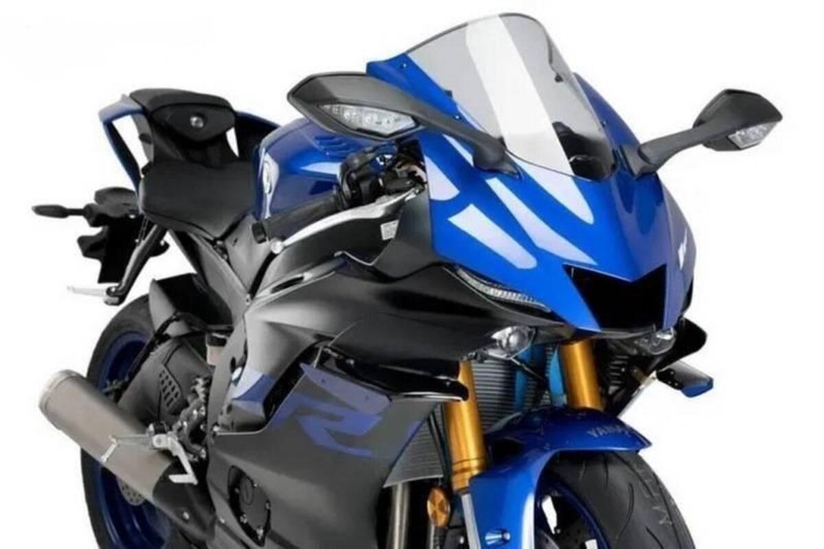 Yamaha YZF-R25M, le quatre-cylindres de 250 rival pour la Kawasaki ZX-25R?