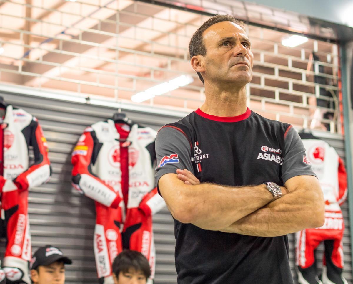 MotoGP. Sur le cas de Marquez, Alberto Puig, il parle en tant que fan de la colère