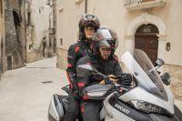 Ducati présente le total look touring: pour un voyage confortable et sûr
