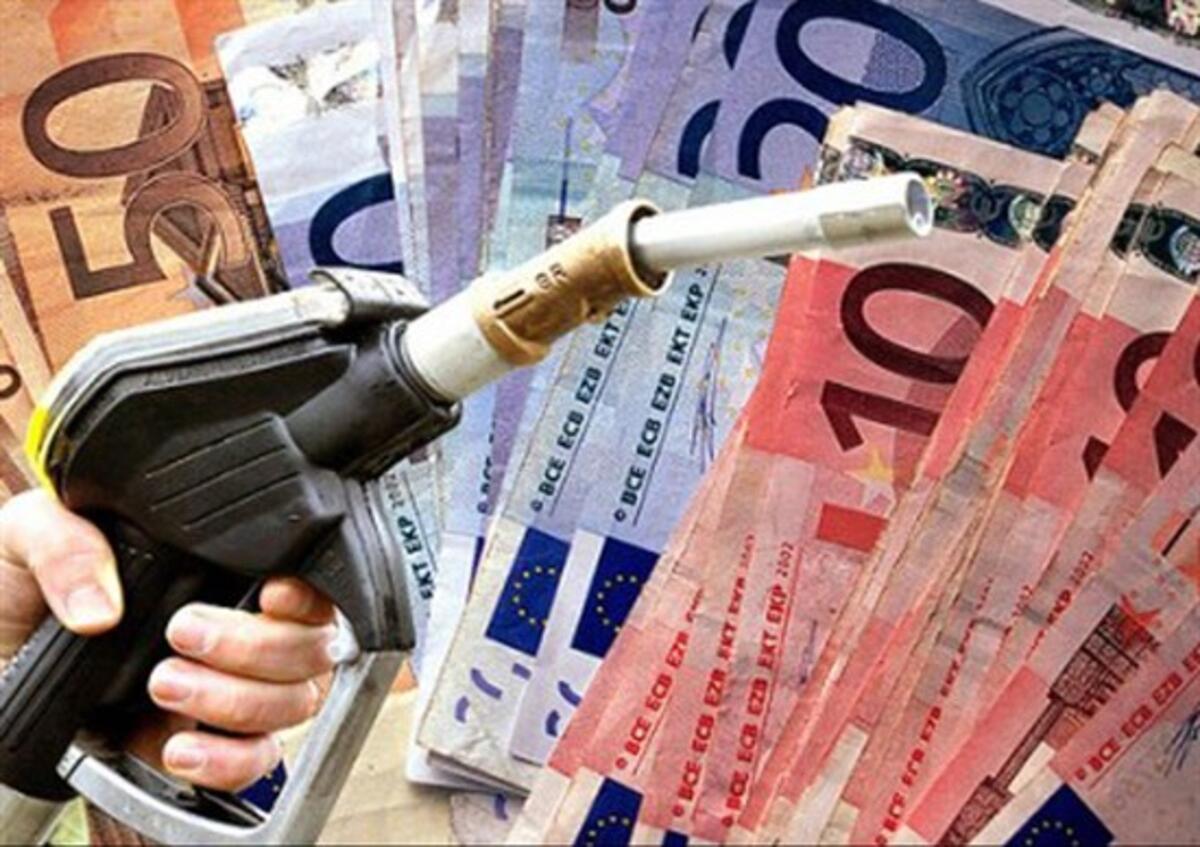 Le Prix De L'Essence. Combien il en coûte pour faire le plein dans les différents Pays européens?