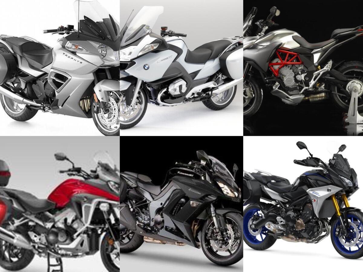 Vélo, conseils pour l'achat: 6 Gran Turismo de moins de 10 000 euros