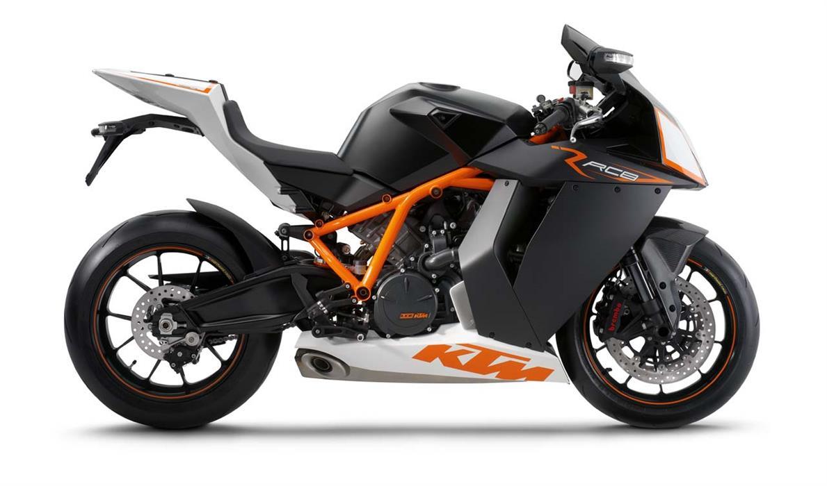 KTM: un sport sur la base de 890 Duke R en 2021?
