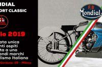 Ciapa la Moto: le Mondial est de retour sur scène avec la Sport Classic