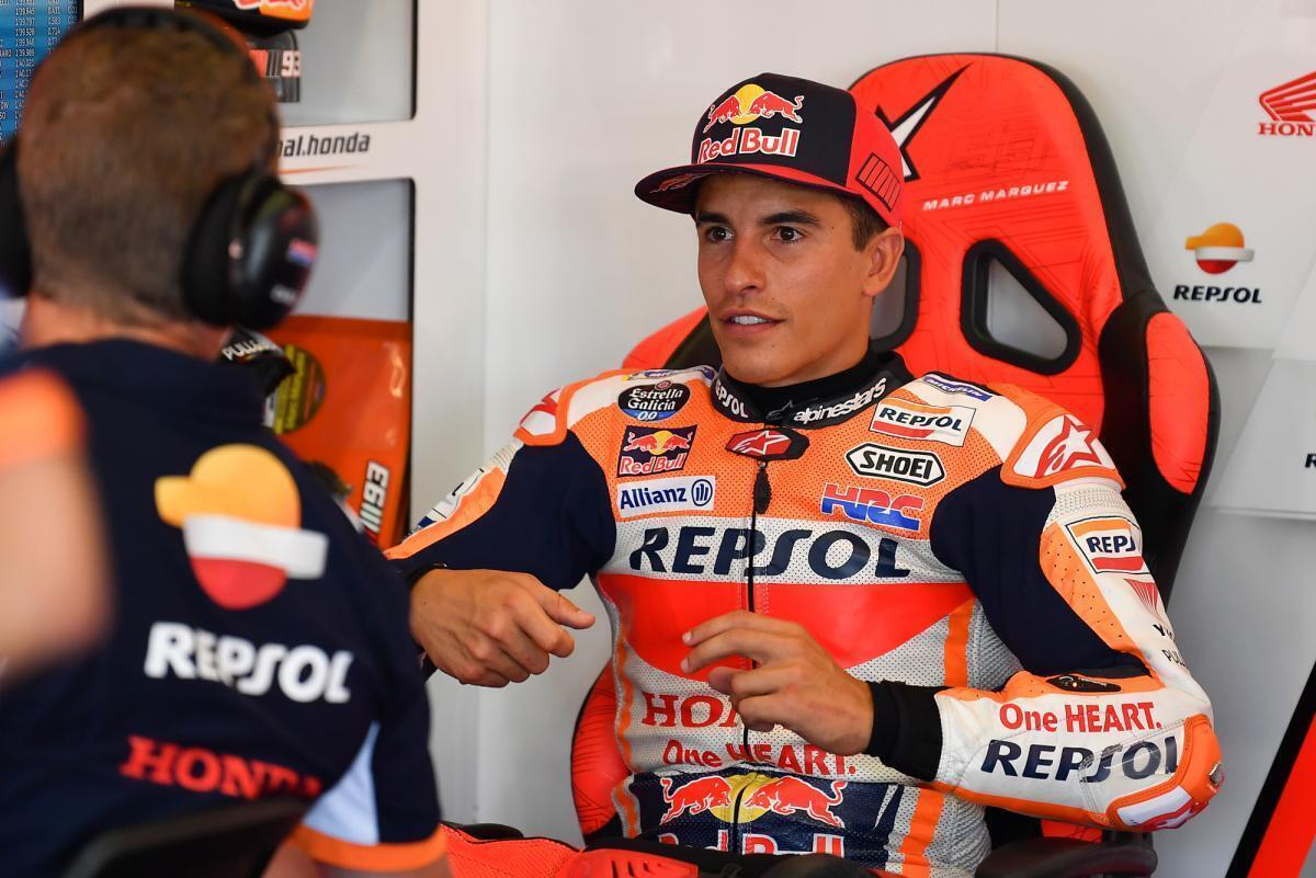 LIVE - espagnol GP à Jerez de la conférence de presse