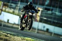 Triomphe: allez, Speed Triple 1160?